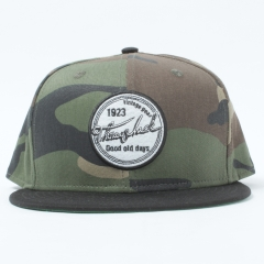 CAMO front